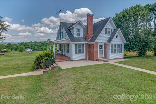 3360 Us 64 Highway, Rutherfordton, NC 28139 (#3753703) :: The Premier Team at RE/MAX Executive Realty