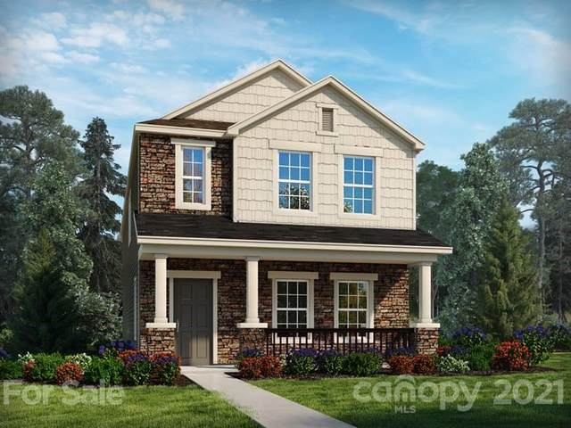 422 Cranford Drive, Pineville, NC 28134 (#3753710) :: Burton Real Estate Group