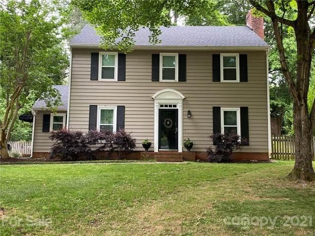 9607 Lone Oak Court, Charlotte, NC 28270 (#3753742) :: LKN Elite Realty Group | eXp Realty