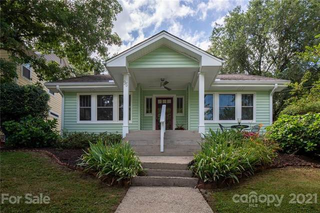 95 Houston Street, Asheville, NC 28801 (#3753748) :: Stephen Cooley Real Estate Group