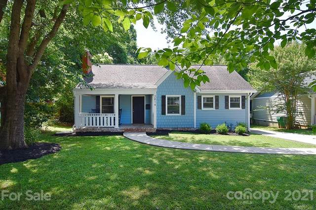 2814 Virginia Avenue, Charlotte, NC 28205 (#3753749) :: Home and Key Realty