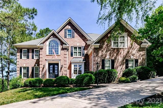 2510 Tulip Hill Drive, Charlotte, NC 28270 (#3753750) :: Cloninger Properties