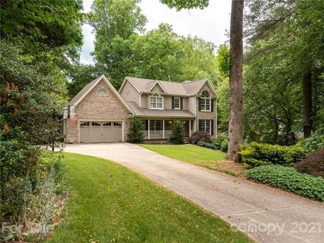 124 Braeside Circle, Asheville, NC 28803 (#3753754) :: Stephen Cooley Real Estate Group