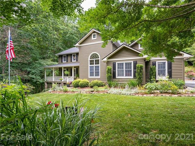 103 Windsong Drive Extension, Fairview, NC 28730 (#3753759) :: DK Professionals