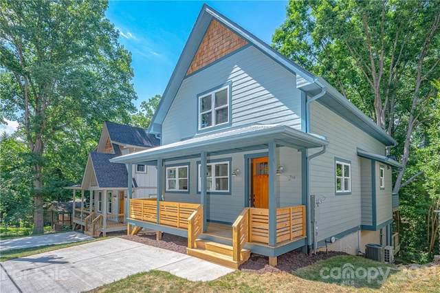 29 Rex Drive, Asheville, NC 28806 (#3753771) :: LePage Johnson Realty Group, LLC