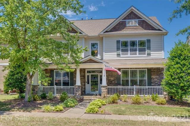 1523 Saratoga Boulevard, Indian Trail, NC 28079 (#3753773) :: The Premier Team at RE/MAX Executive Realty