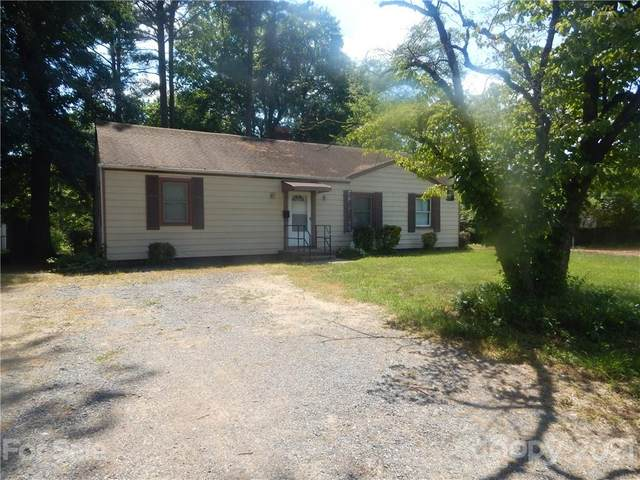 916 Drummond Avenue #3, Charlotte, NC 28205 (#3753778) :: DK Professionals