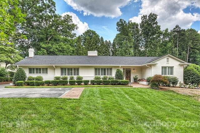 2111 Ferncliff Road, Charlotte, NC 28211 (#3753782) :: Cloninger Properties
