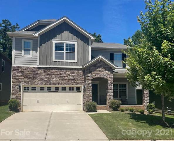 1556 Spring Blossom Trail, Fort Mill, SC 29708 (#3753783) :: Stephen Cooley Real Estate Group