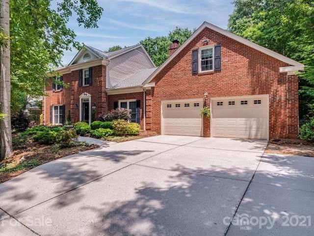 8100 Lansford Road, Charlotte, NC 28277 (#3753786) :: Cloninger Properties