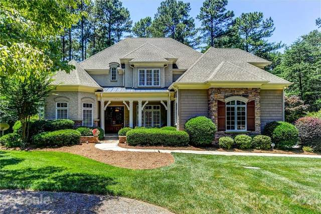 1772 Brawley School Road, Mooresville, NC 28117 (#3753787) :: Stephen Cooley Real Estate Group