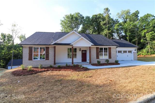 164 Eastcliff Drive SE, Concord, NC 28025 (#3753788) :: Hansley Realty