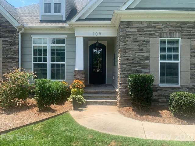 109 Malibu Road, Mooresville, NC 28117 (#3753790) :: Cloninger Properties