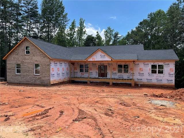 9311 Willowglen Trail #85, Charlotte, NC 28215 (#3753791) :: LePage Johnson Realty Group, LLC