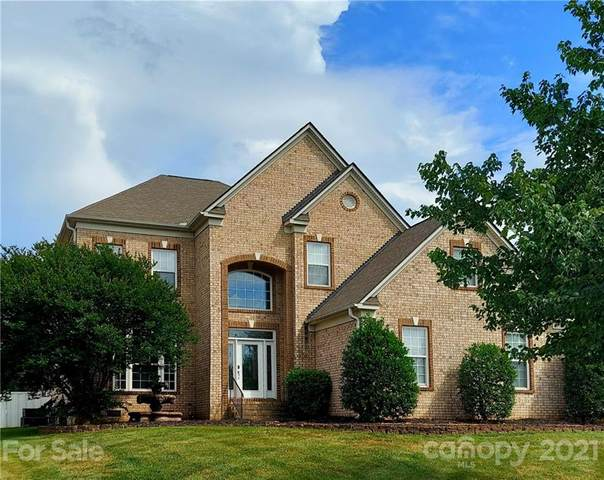 636 Georgetown Drive NW #291, Concord, NC 29027 (#3753795) :: Hansley Realty