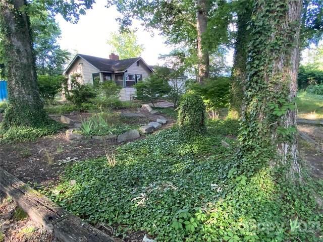 143 Pilot Mountain Road, Hendersonville, NC 28792 (#3753798) :: Puma & Associates Realty Inc.