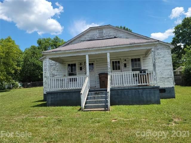 609 E Edwards Street, Lincolnton, NC 28092 (#3753800) :: Robert Greene Real Estate, Inc.