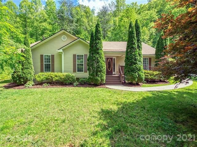 437 Wake Robin Drive, Cullowhee, NC 28723 (#3753801) :: Caulder Realty and Land Co.