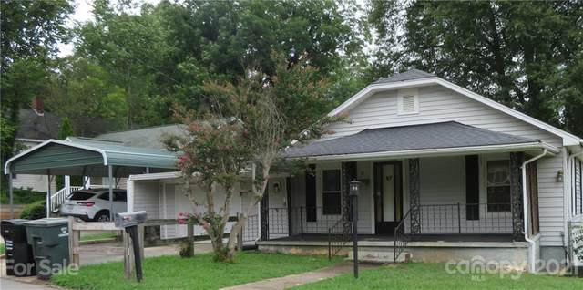 87 Meadow Avenue NE, Concord, NC 28025 (#3753802) :: Besecker Homes Team