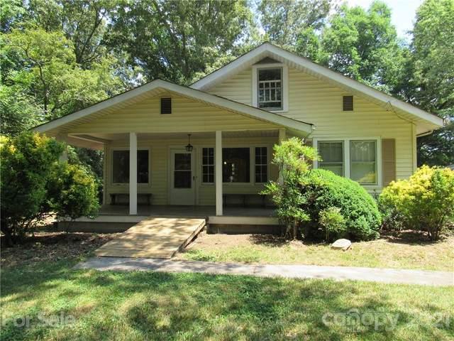 16 Westmont Road, Candler, NC 28715 (#3753814) :: Keller Williams Professionals