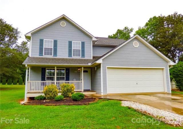 5127 Kristy Drive, Hickory, NC 28602 (#3753816) :: Homes Charlotte