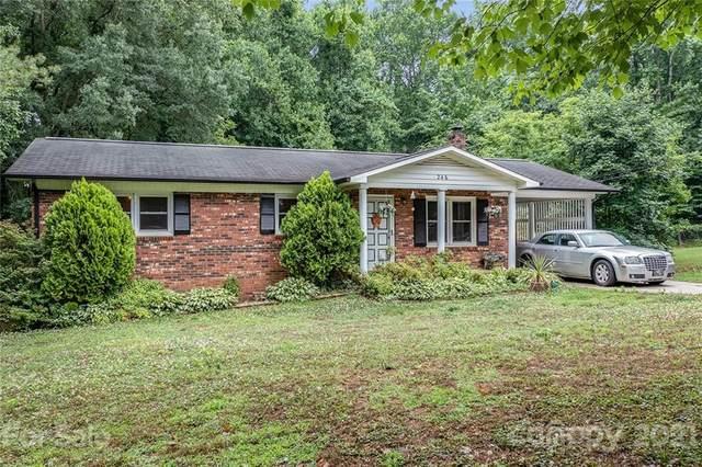 246 Harriet Lane, Statesville, NC 28625 (#3753822) :: Love Real Estate NC/SC