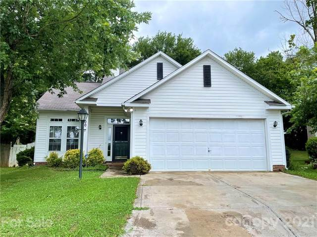 7300 Fallow Lane, Charlotte, NC 28273 (#3753824) :: Home and Key Realty