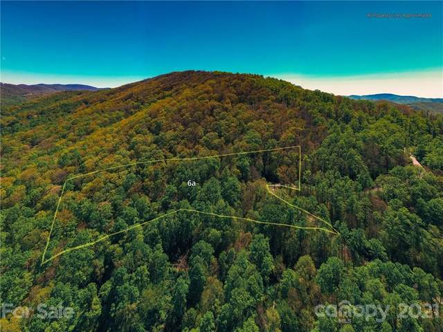 LOT 6A Flora Rose Trail, Asheville, NC 28803 (#3753828) :: The Mitchell Team