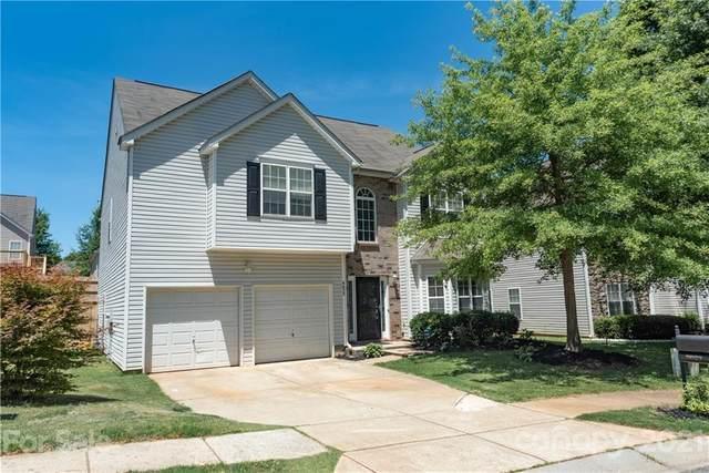 6623 Bittinger Court, Charlotte, NC 28216 (#3753832) :: MartinGroup Properties
