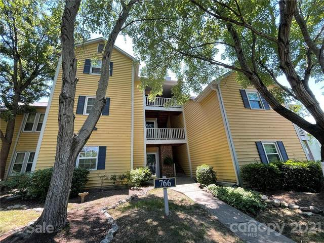 766 Marsh Road #7, Charlotte, NC 28209 (#3753835) :: Home and Key Realty