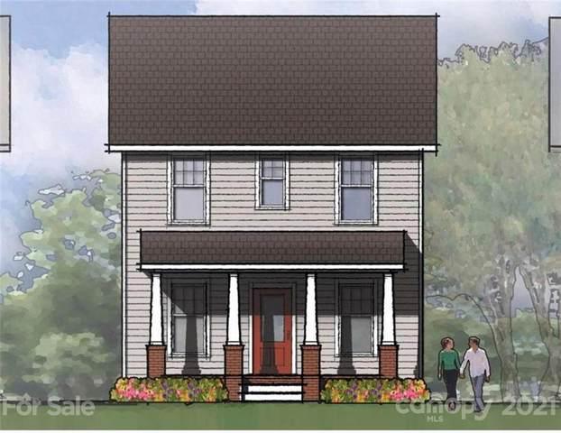 Lot 1 Duke Street, Granite Falls, NC 28630 (#3753840) :: Carmen Miller Group