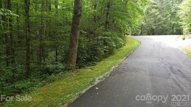 20 Staircase Falls Road 20B, Sapphire, NC 28774 (#3753841) :: Premier Realty NC
