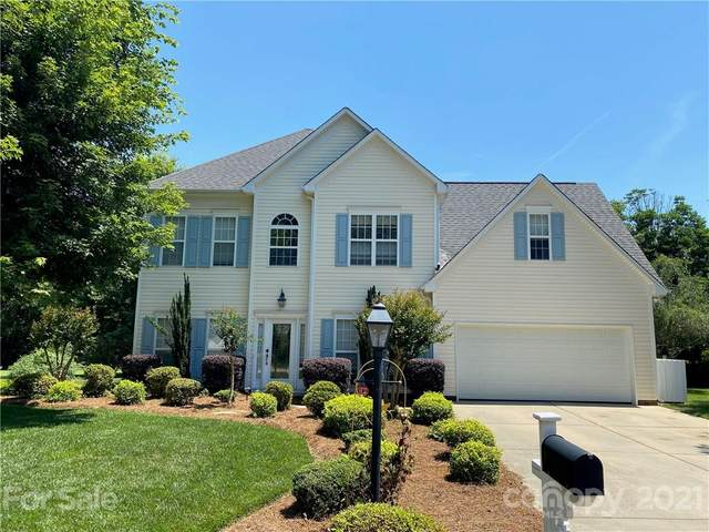1480 Little Falls Drive, Concord, NC 28025 (#3753846) :: Rhonda Wood Realty Group