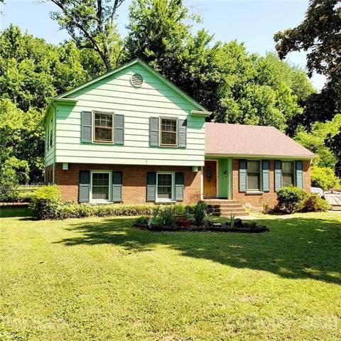 5129 Dolphin Lane, Charlotte, NC 28215 (#3753866) :: MartinGroup Properties