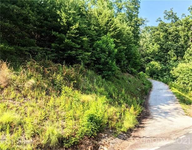 495 Rock Ledge Drive, Lake Lure, NC 28746 (#3753872) :: Modern Mountain Real Estate
