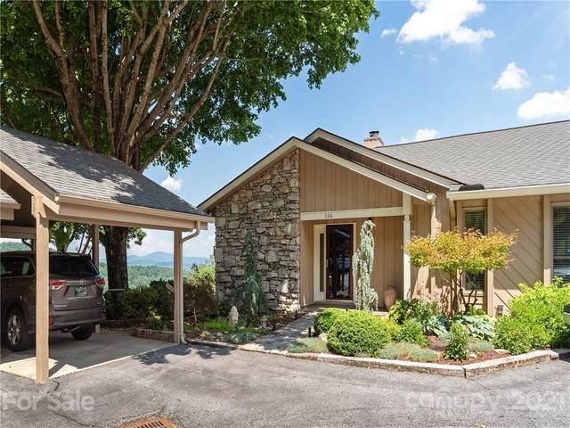 116 Country Ridge Road, Laurel Park, NC 28739 (#3753875) :: Keller Williams Professionals