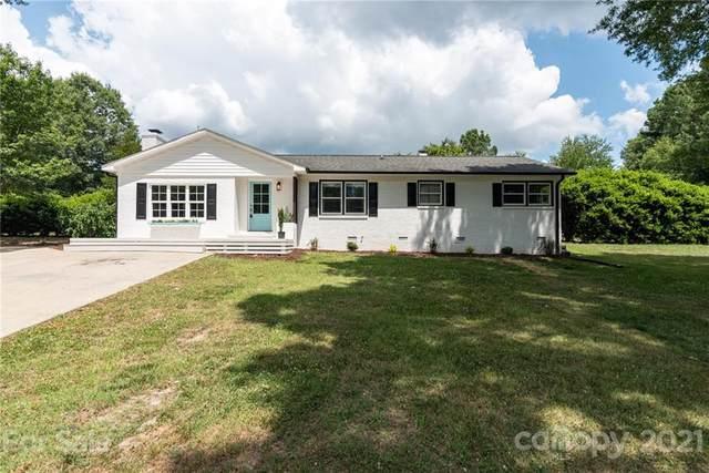 2417 Brookwood Road, Lincolnton, NC 28092 (#3753880) :: MartinGroup Properties
