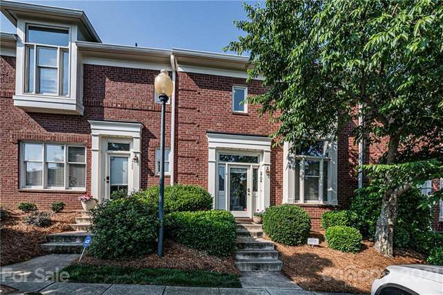 2704 Dilworth Heights Lane, Charlotte, NC 28209 (#3753882) :: Carlyle Properties