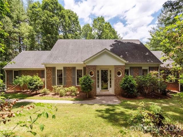 4053 Little River Road #42, Flat Rock, NC 28731 (#3753903) :: Modern Mountain Real Estate