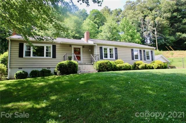 99 Nesbitt Street, Waynesville, NC 28786 (#3753906) :: Carolina Real Estate Experts