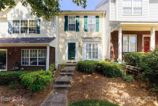 6083 Cougar Lane, Charlotte, NC 28269 (#3753909) :: Hansley Realty