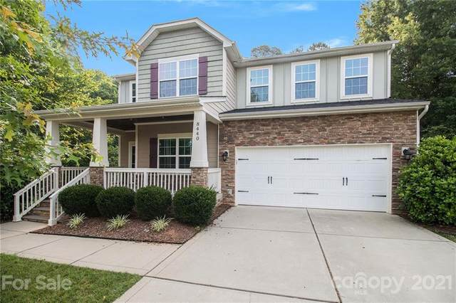 8440 Olde Stonegate Lane, Mint Hill, NC 28227 (#3753910) :: Homes with Keeley | RE/MAX Executive