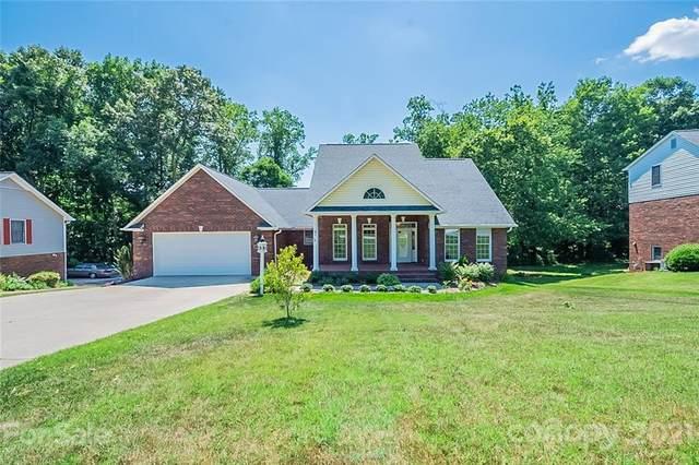 131 Gossett Court, Mooresville, NC 28115 (#3753911) :: Cloninger Properties