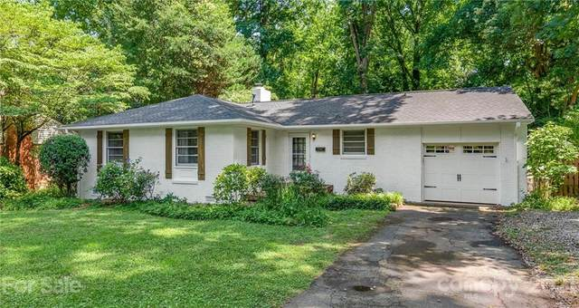 5022 Milford Road, Charlotte, NC 28210 (#3753922) :: Home and Key Realty