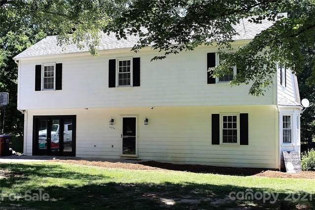 4336 Magnolia Lane, Hudson, NC 28638 (#3753923) :: Modern Mountain Real Estate