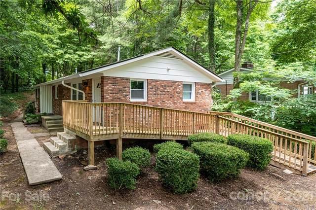 123 Wells Street, Hendersonville, NC 28739 (#3753935) :: Home Finder Asheville
