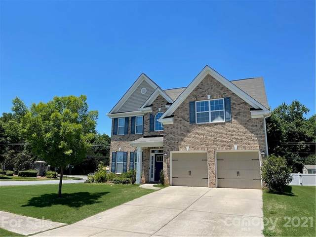 13403 Morgan Lee Avenue, Charlotte, NC 28213 (#3753960) :: Hansley Realty
