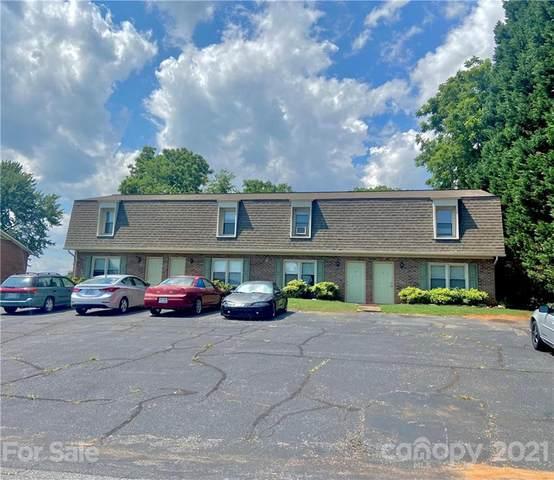 17 Berkley Avenue, Granite Falls, NC 28630 (#3753966) :: MartinGroup Properties