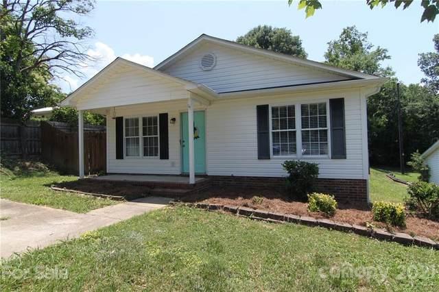 2503 E Spencer Avenue, Gastonia, NC 28054 (#3753975) :: MartinGroup Properties