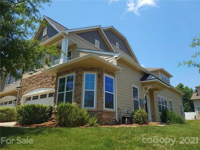 4133 La Crema Drive, Charlotte, NC 28214 (#3753980) :: Hansley Realty
